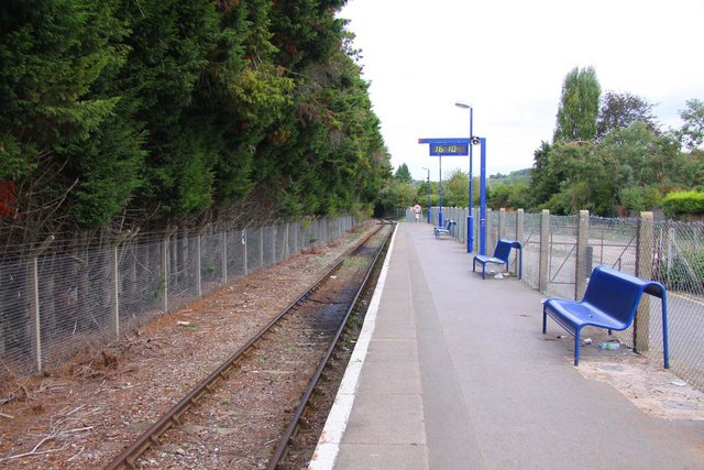 File:Marlow Station - geograph.org.uk - 1500444.jpg