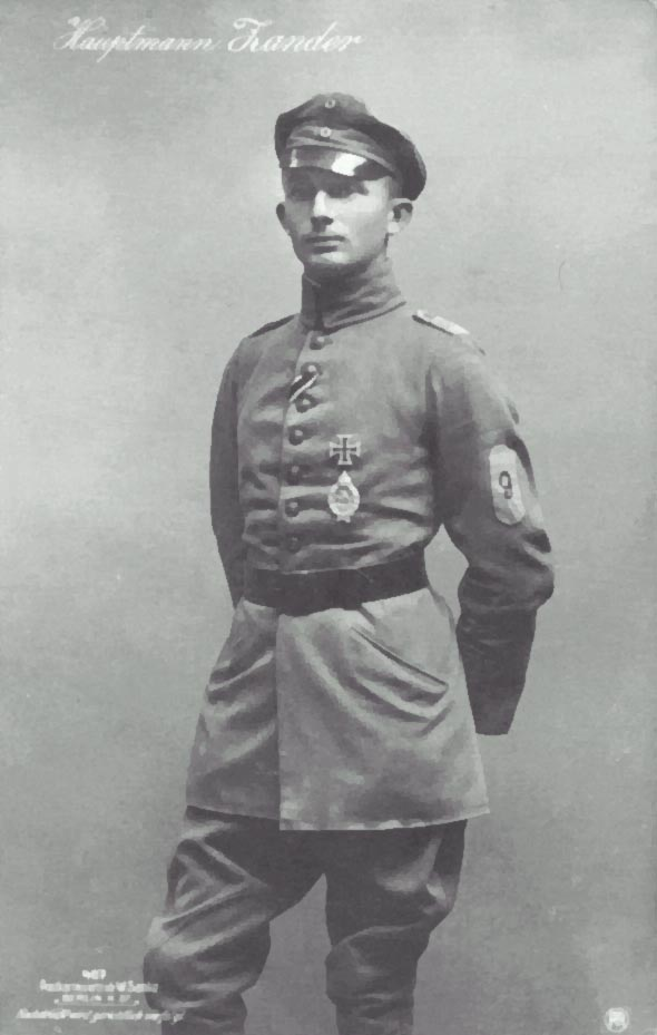 Martin Zander