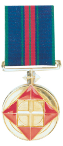 Marumo Medal, Class I