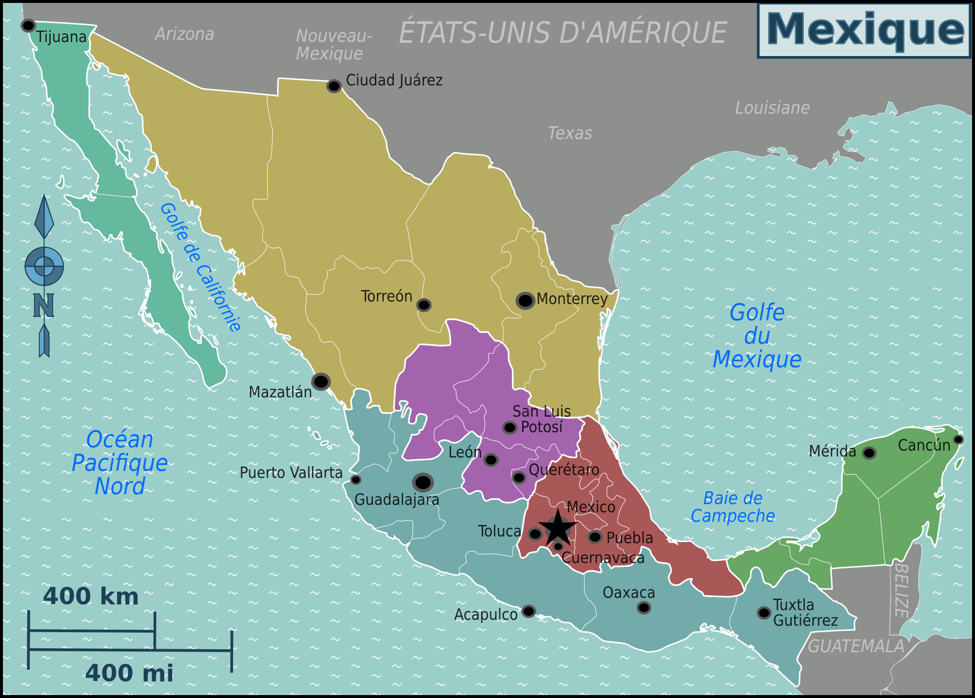 costa rica regions map with File Mexico Regions Map  Fr on The Wine Lovers Guide To France together with Ghana additionally Hotels Sympas Premium Discount Costa Rica together with Vietnam further Life Is Feudal Your Own.
