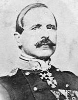 Milivoje Blaznavac Serbian politician and general