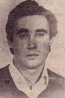 Nuestros mártires en la Transición. 6 de octubre, 38 años del asesinato de Miquel Grau