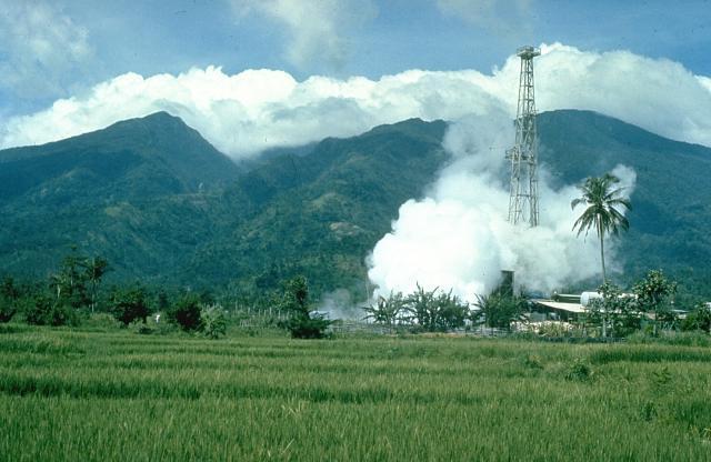 Mount Malinao