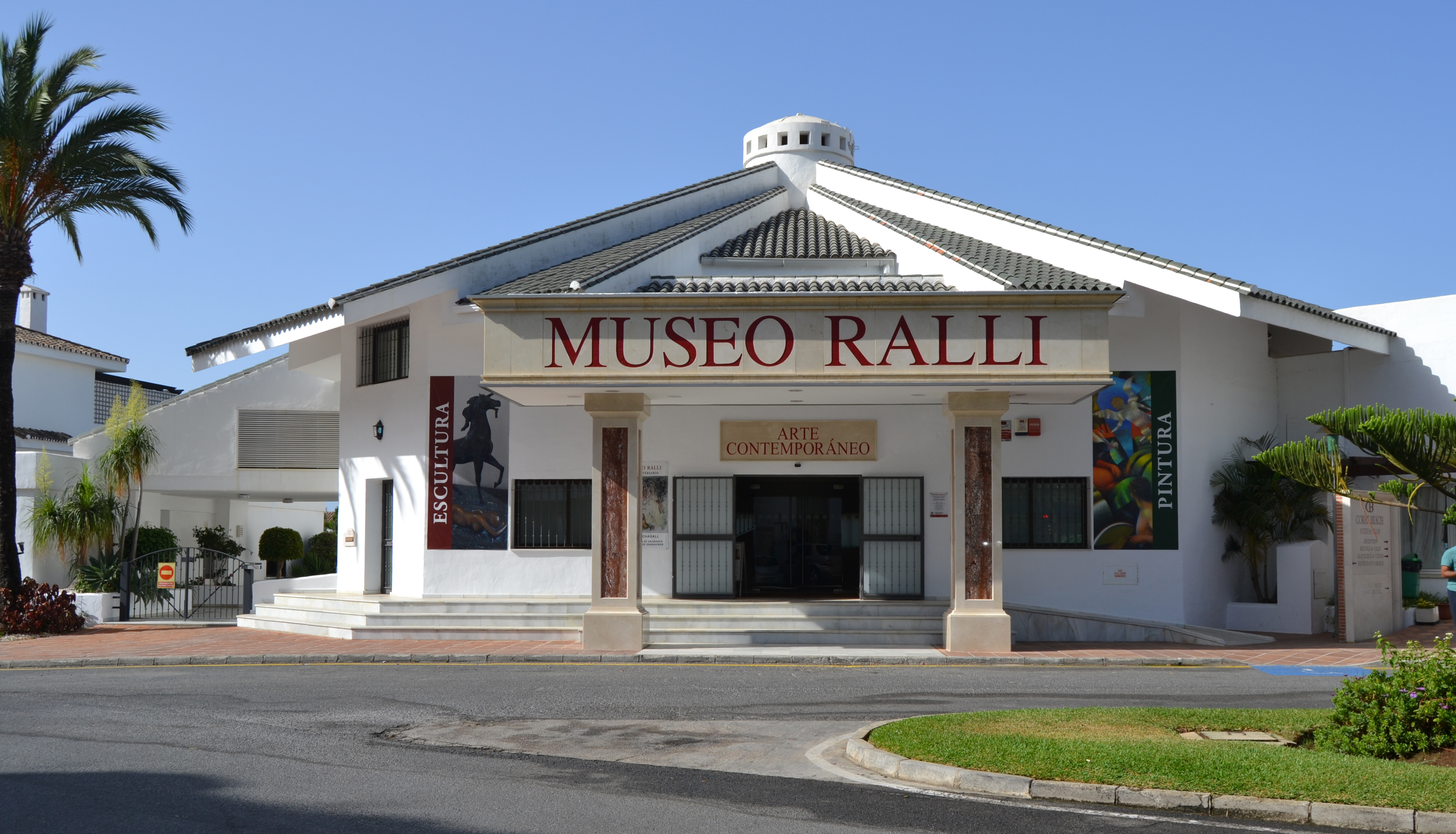 Image result for Museo Ralli marbella