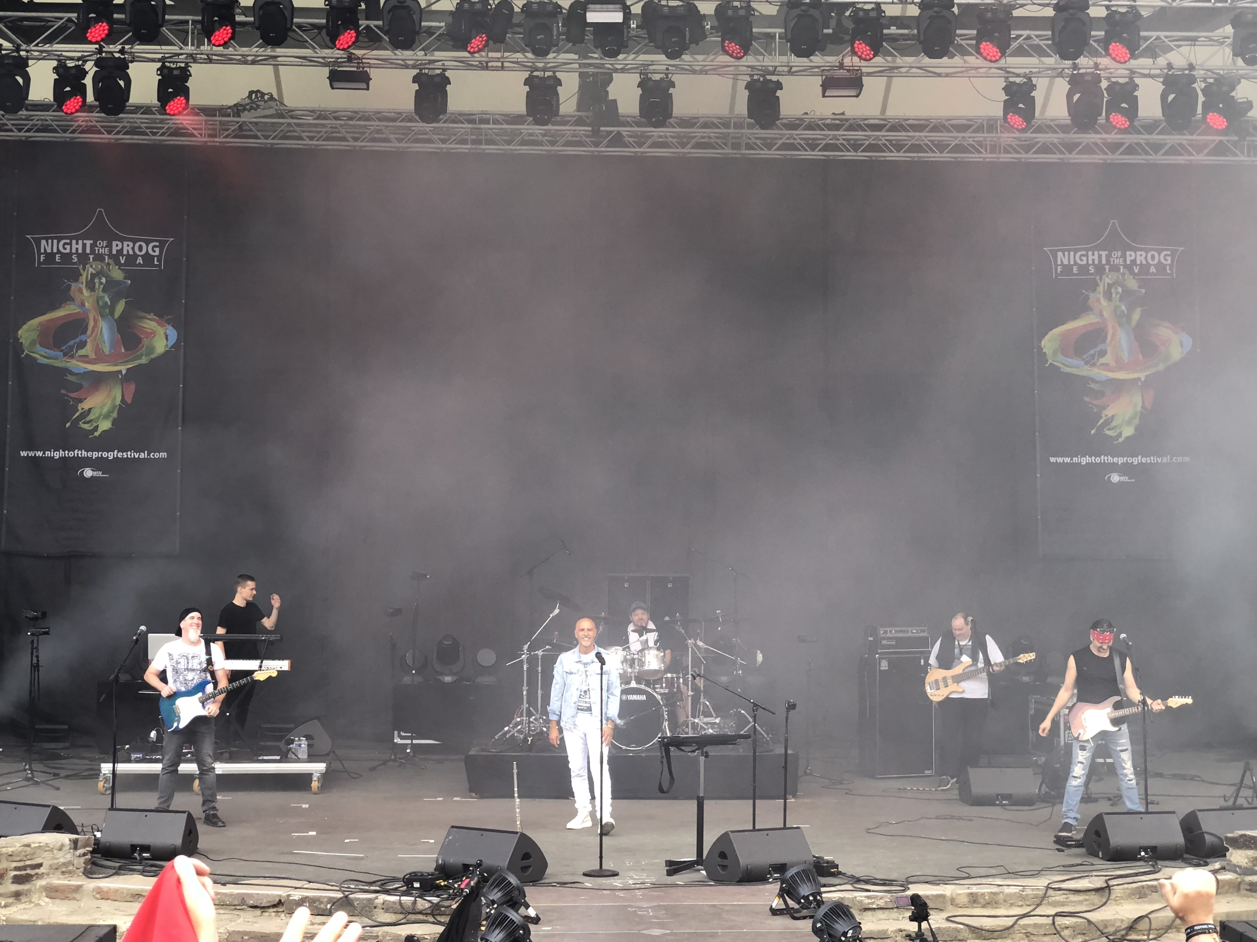 Mystery (band) - Wikipedia