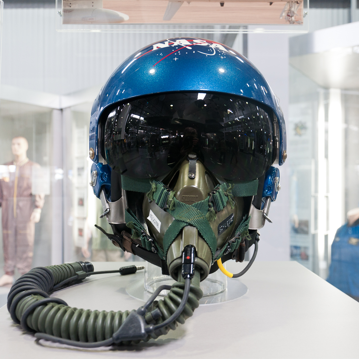t 38 nasa helmet - photo #2
