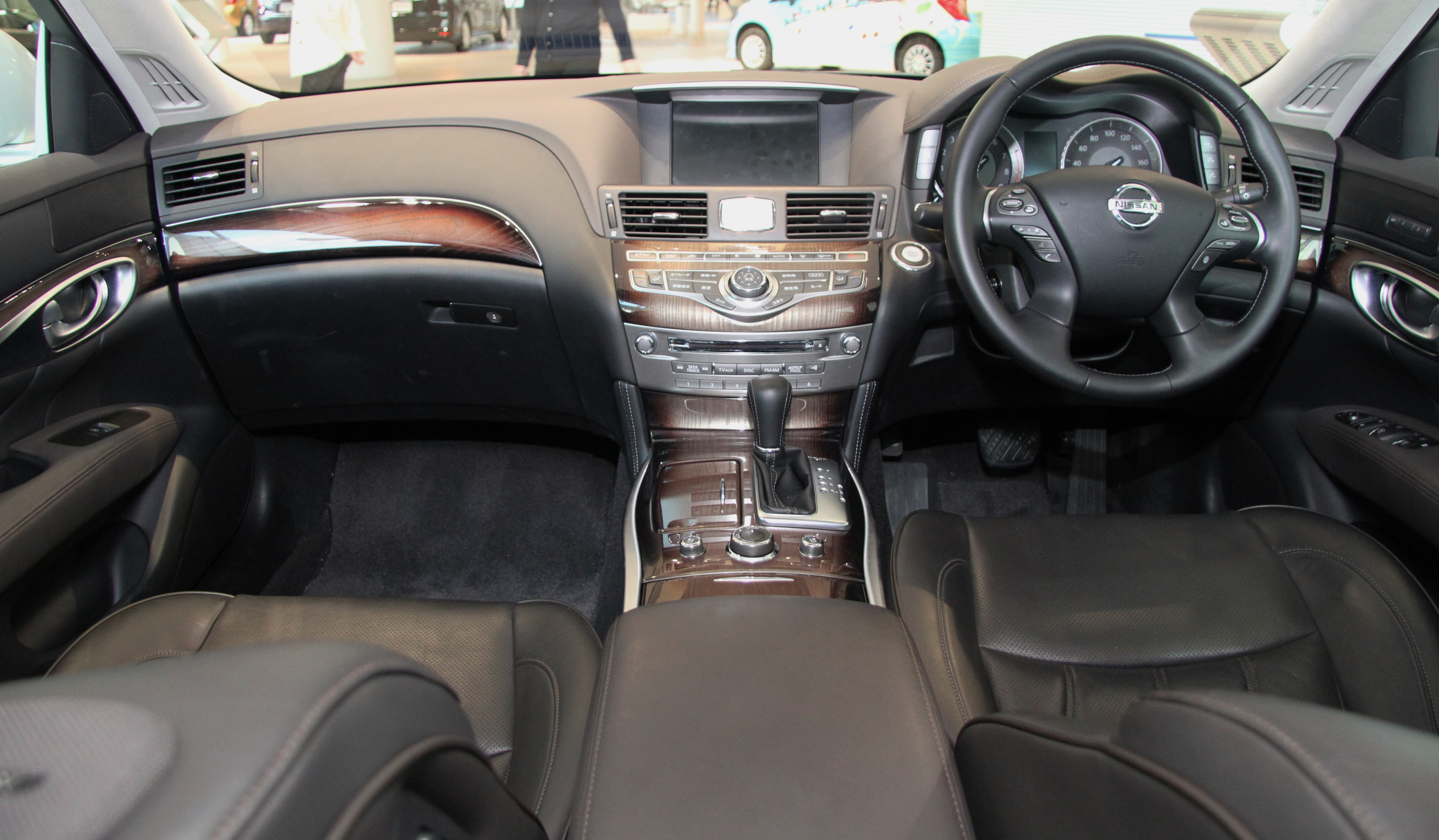 Watch in addition Watch as well File NISSAN FUGA Y51 interior as well Watch besides Watch. on 2004 nissan maxima navigation