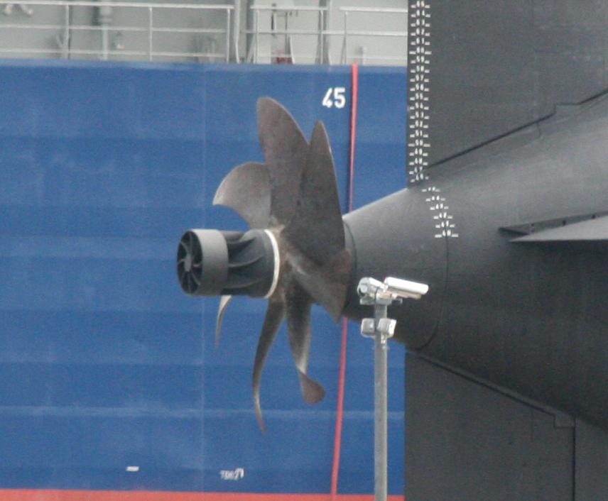 インドの次期潜水艦にドイツの ...