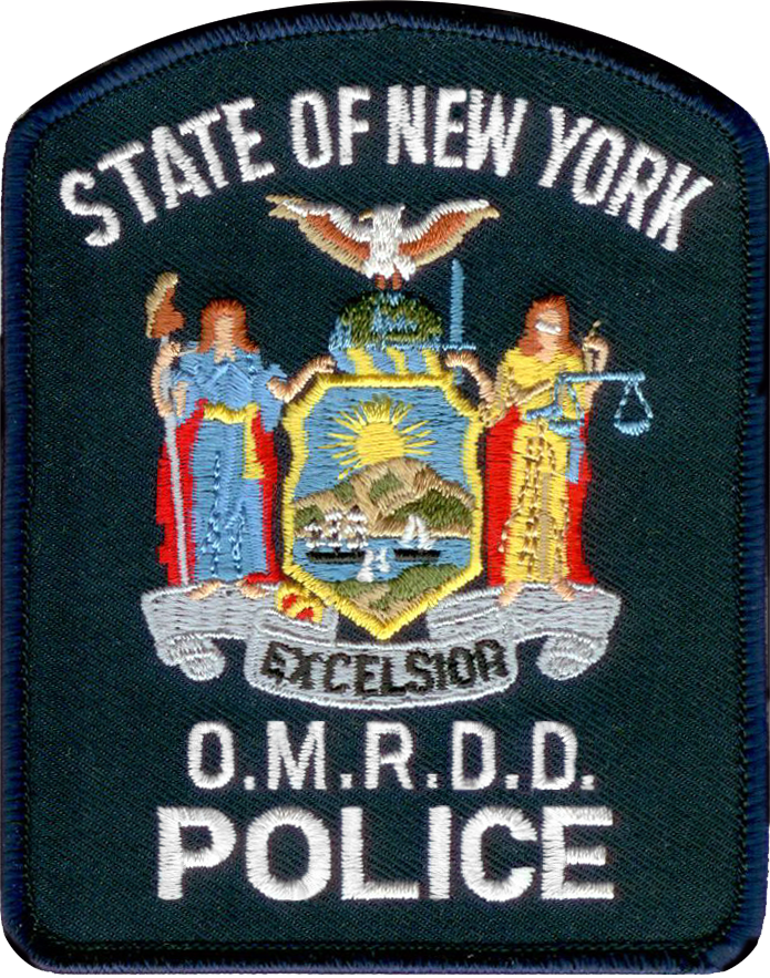 how to become a police officer in ny state