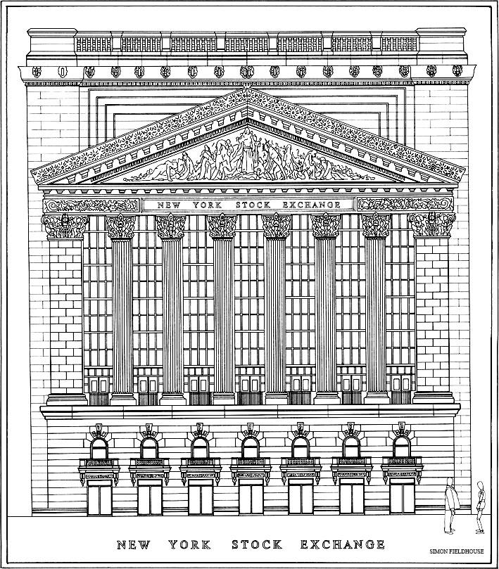 Bursa Efek New York Wikiwand