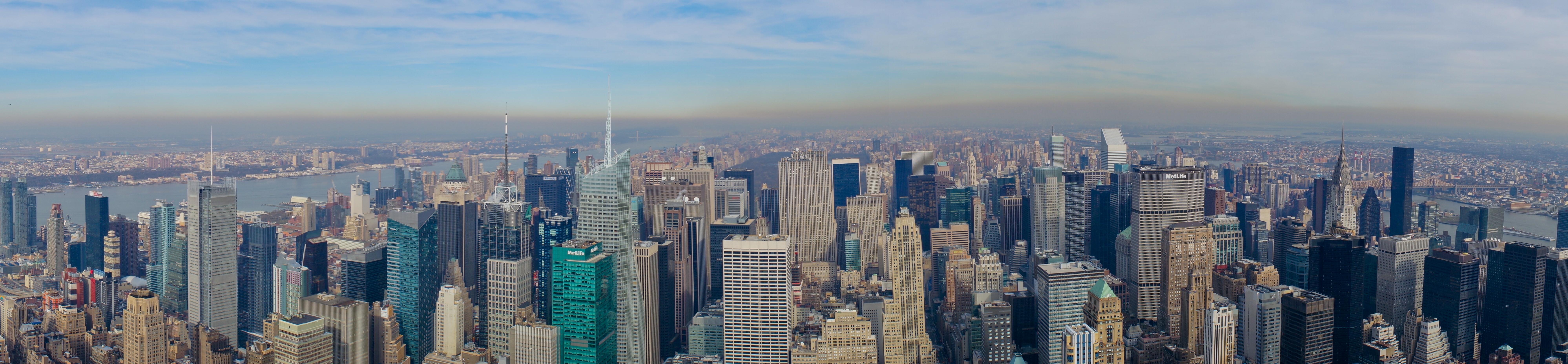 New York City Erwachsenen Video
