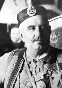 Nicholas I of Montenegro king nikola petrovic