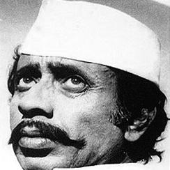 Nilu Phule Indian actor (1930-2009)