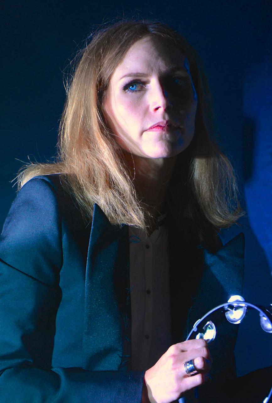 Nina Persson 2015