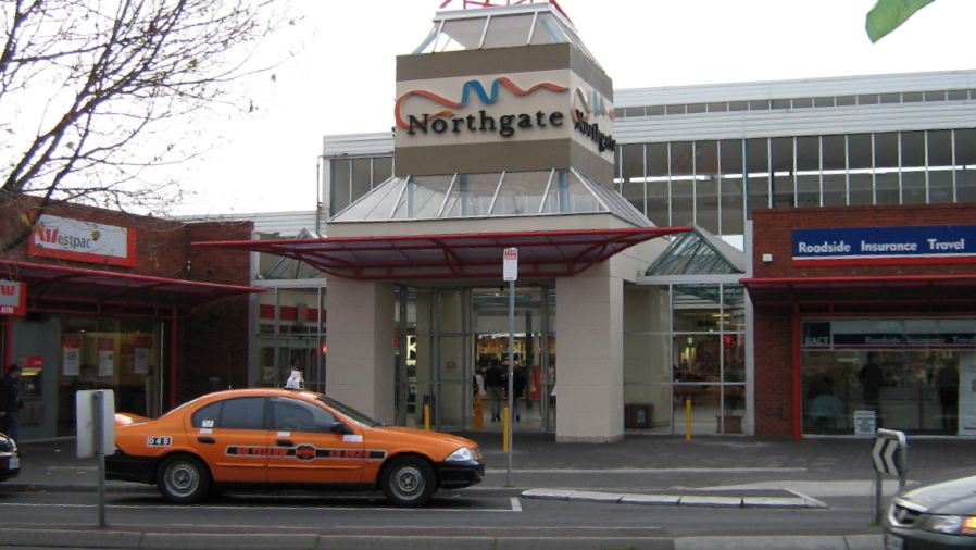 Northgate Shopping Centre Wikipedia