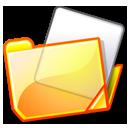 File:Nuvola filesystems folder yellow.png