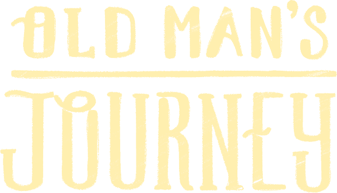 Picture of a game: Old Man's Journey
