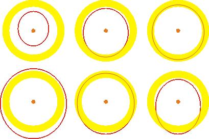 Список астероидов, пересекающих орбиту Венеры — Википедия