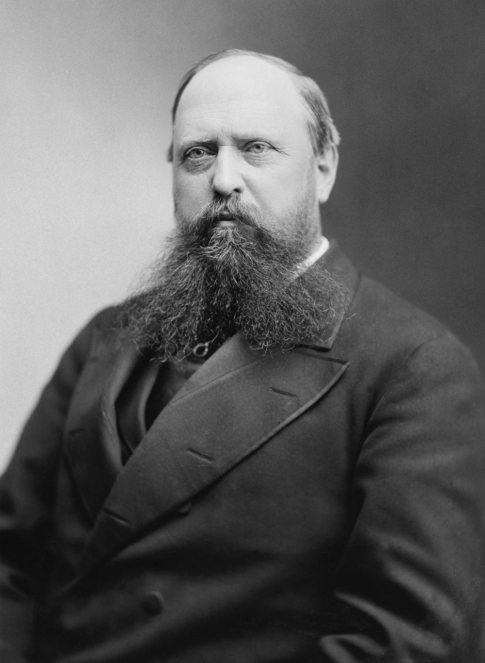 Othniel Charles Mash