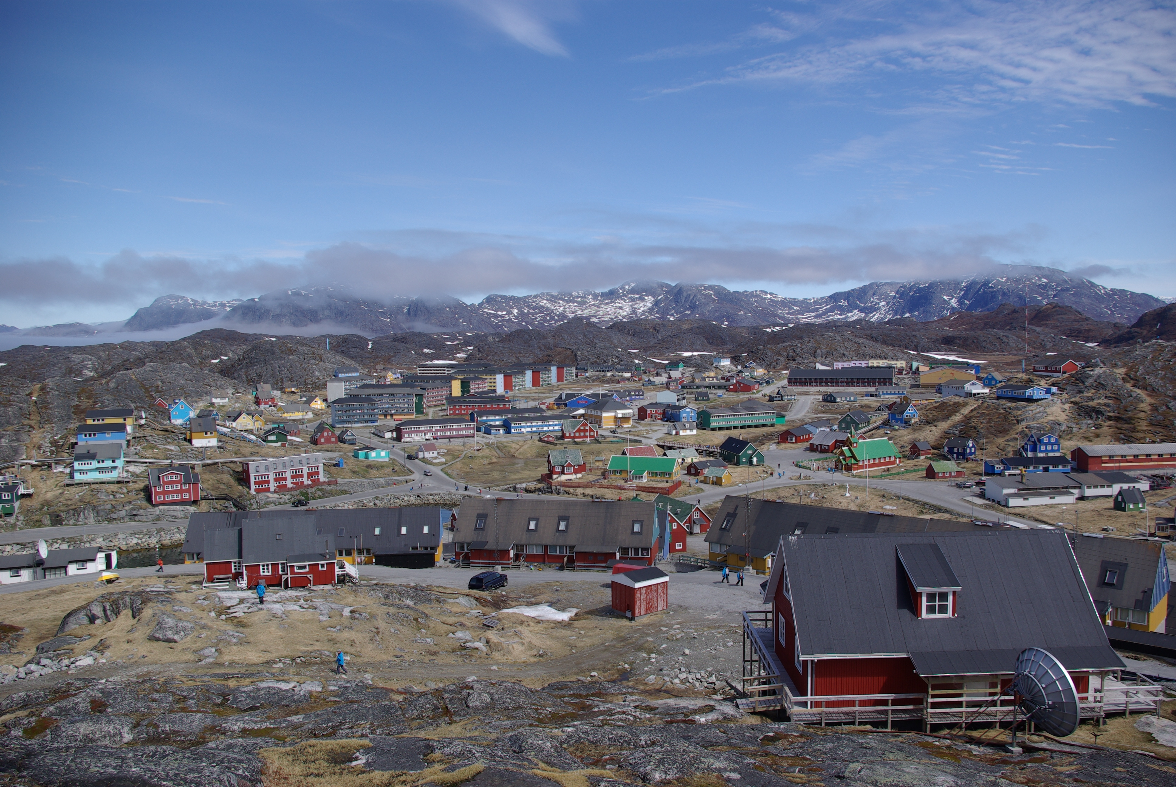 Image result for paamiut greenland