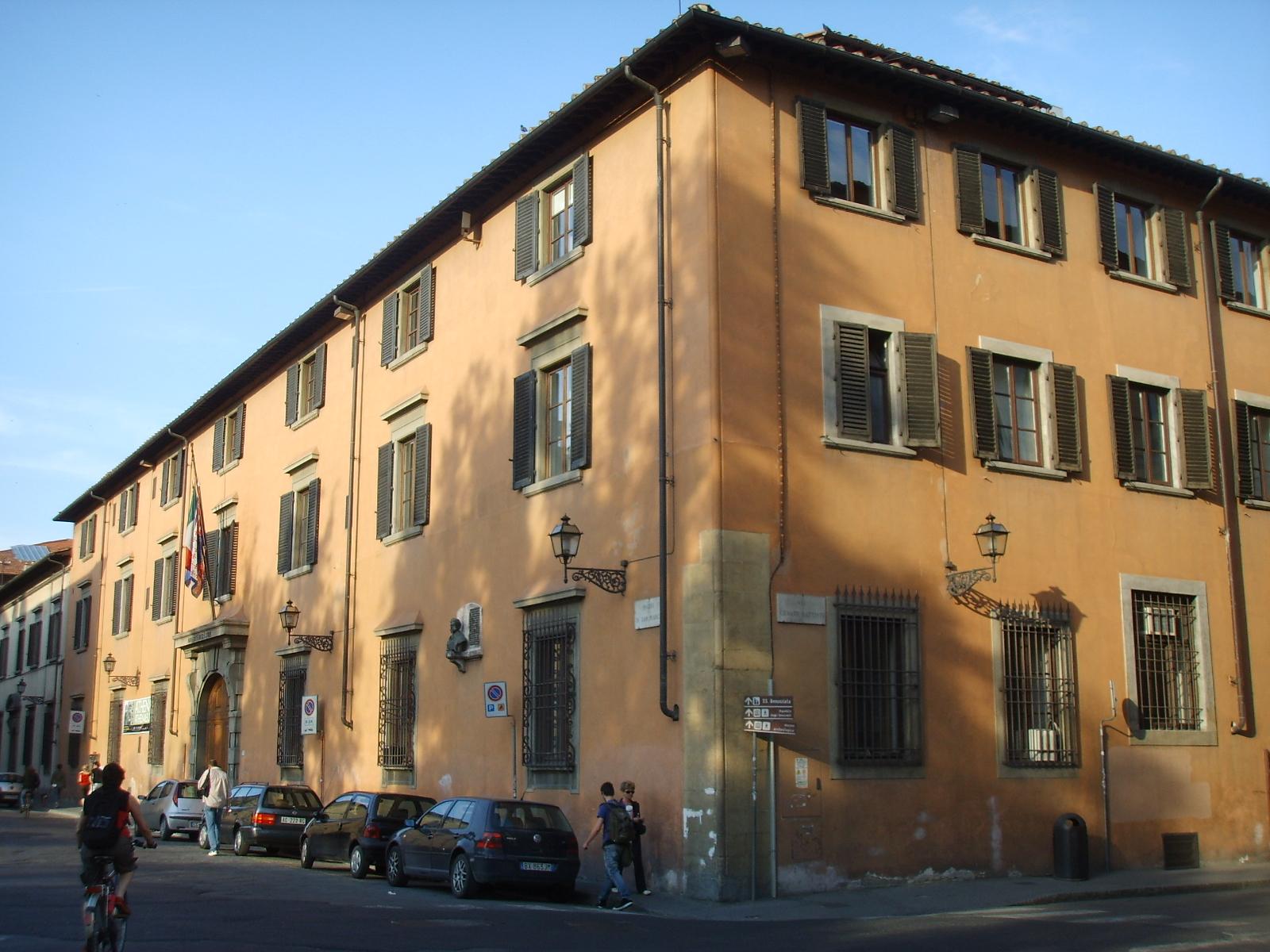 Ufficio Anagrafe A Firenze : Elezioni a firenze in centinaia in comune per rinnovo