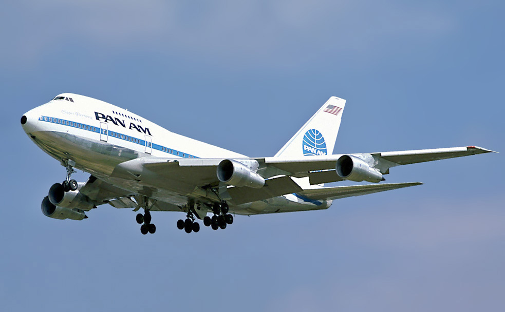 Boeing 747sp Wikipedia