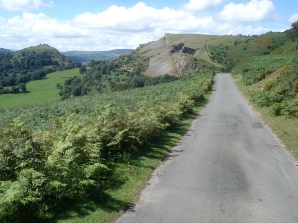 Panorama Walk - geograph.org.uk - 541856