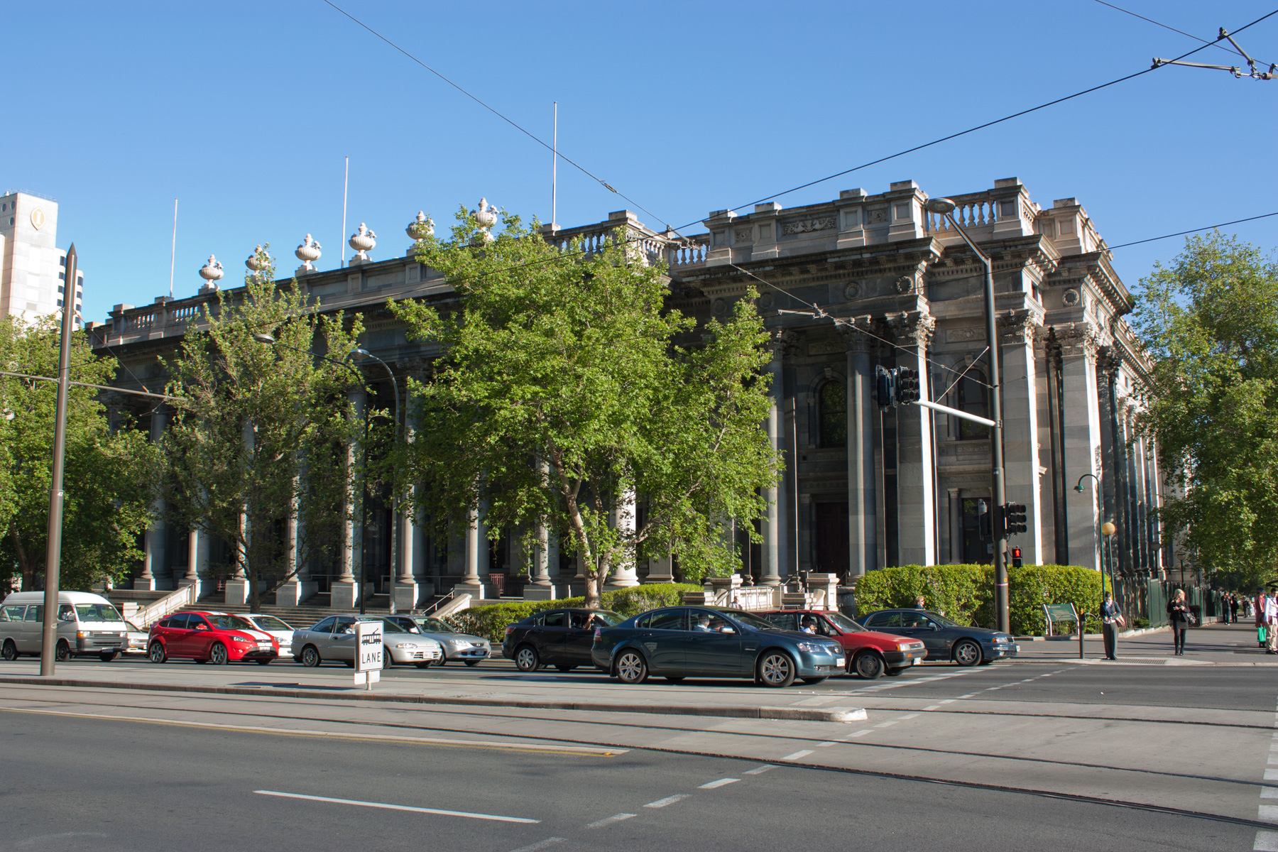 File parliament house adelaide on october 22 for Adelaide house