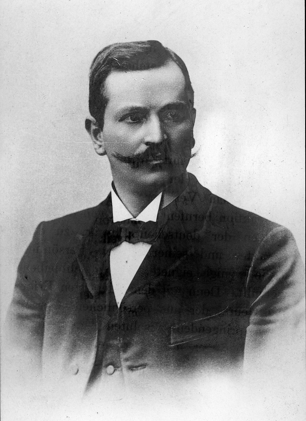 Paul Karl Ludwig Drude