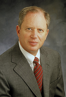 Founder of CompuTrac, Inc., inventor, pioneer in the field of technical analysis