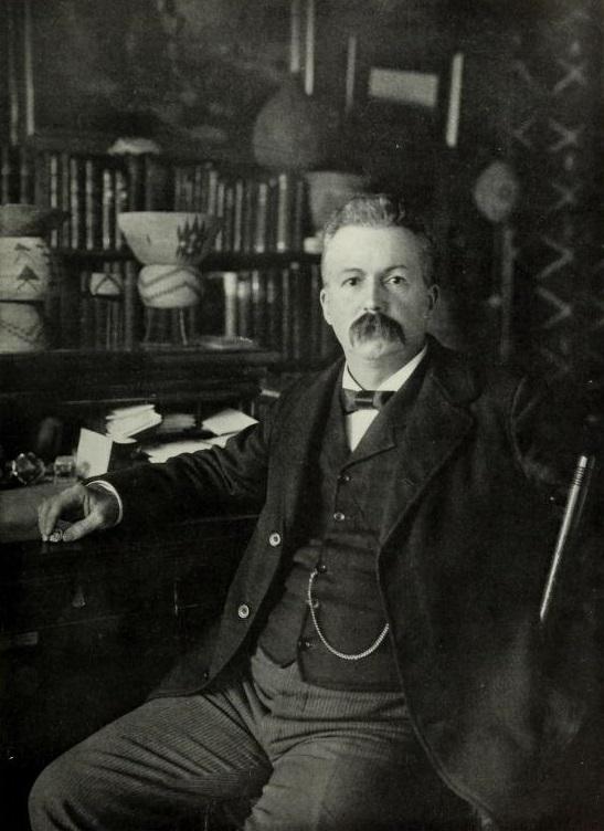 image of Clinton Hart Merriam