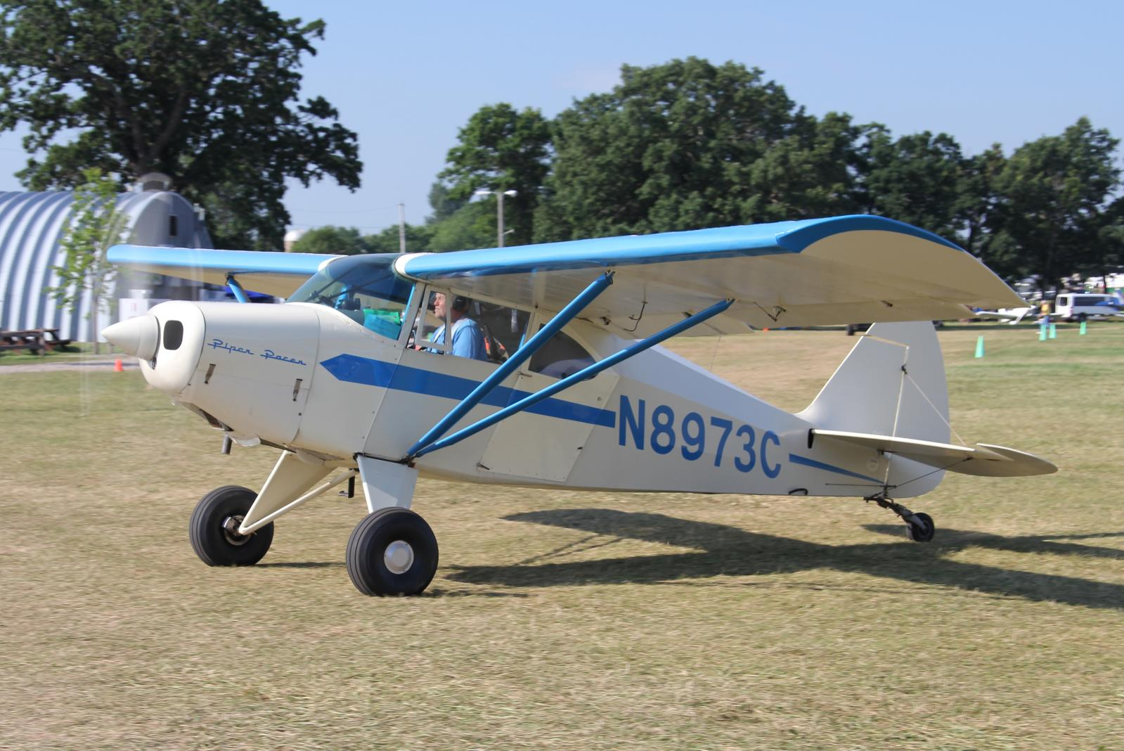 File Piper Pa 20 Pacer N8973c Jpg Wikimedia Commons
