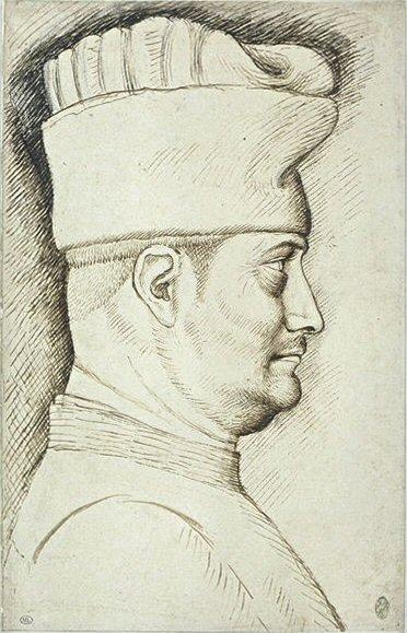 Pisanello - Codex Vallardi 2484
