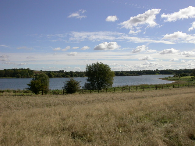 Pitsford Water - geograph.org.uk - 60997