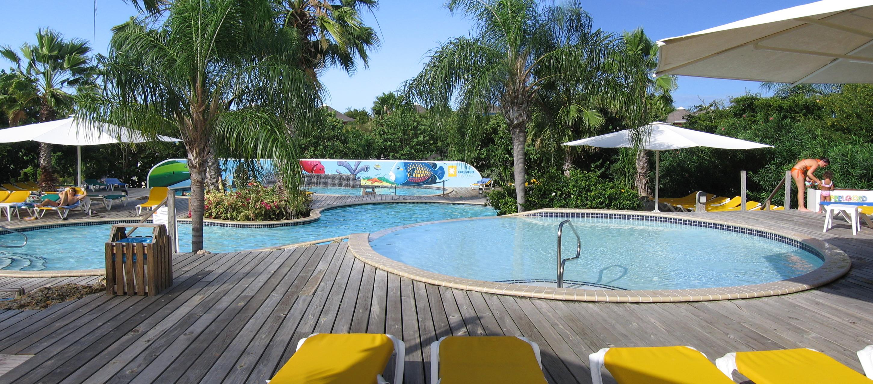 Sunscape Curacao Resort Spa Casino