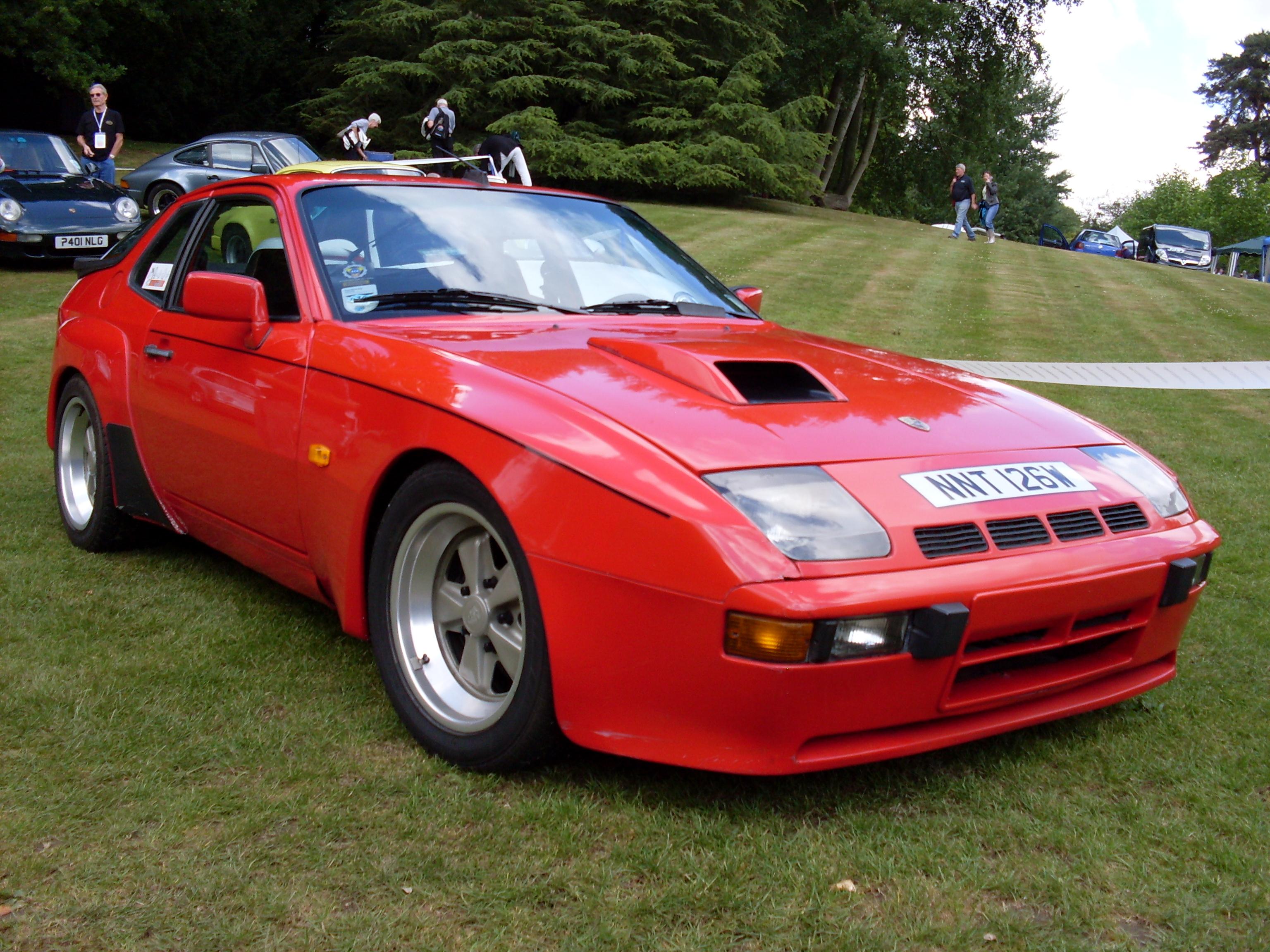File Porsche 924 Carrera Gts Jpg Wikimedia Commons