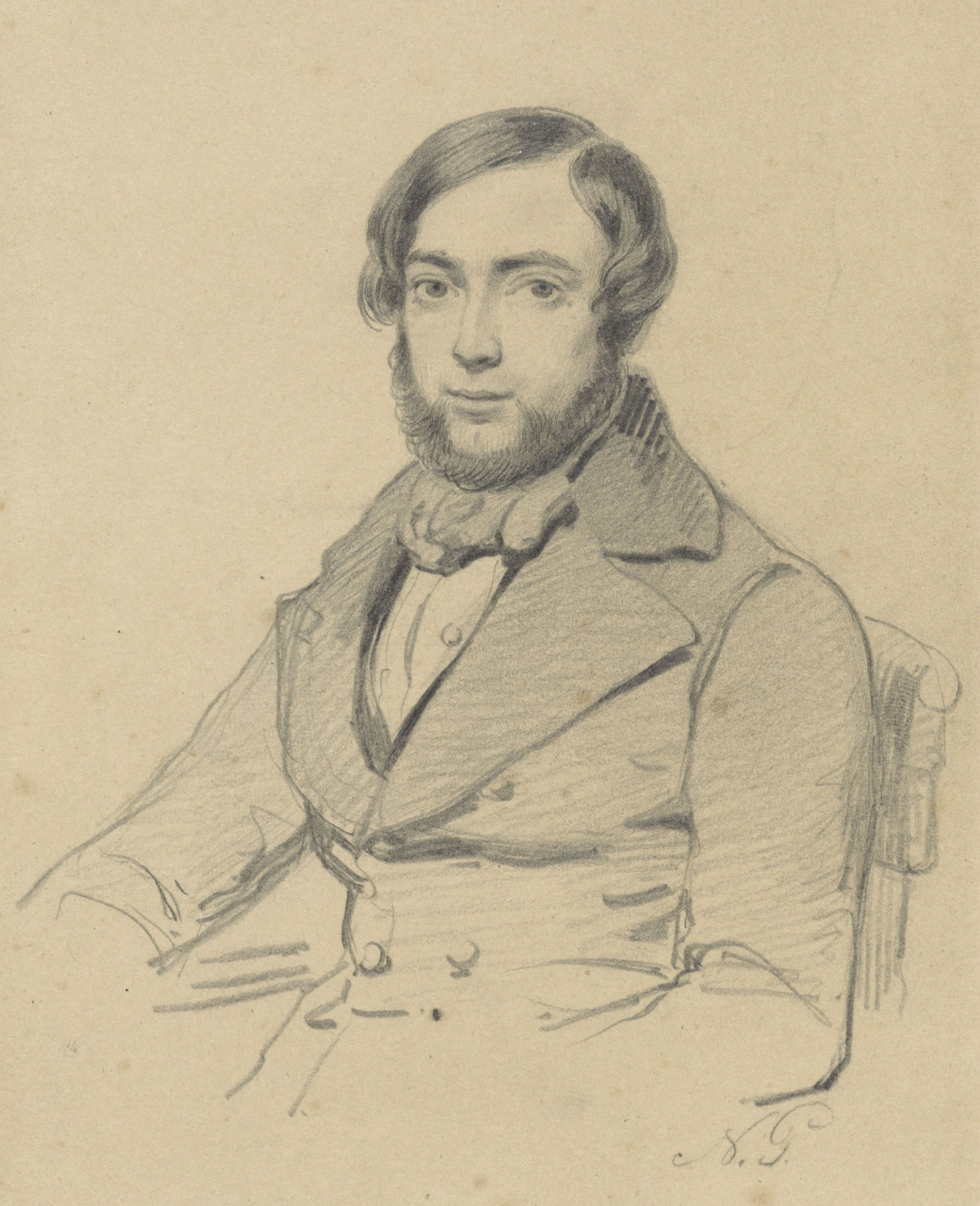 Image of Johan Coenraad Hamburger from Wikidata