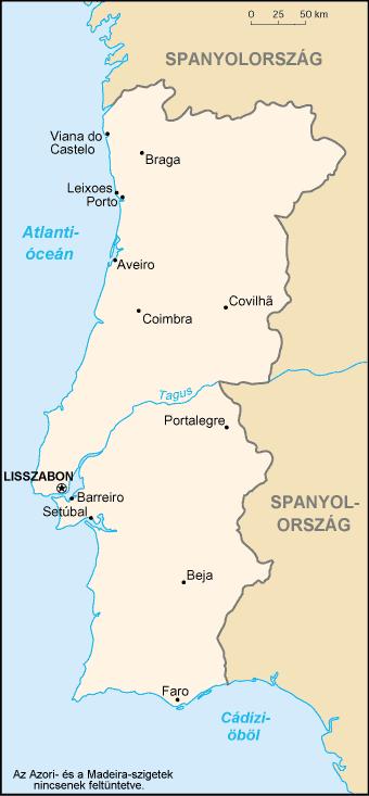 portugália térkép Sablon:Portugália térkép – Wikipédia portugália térkép