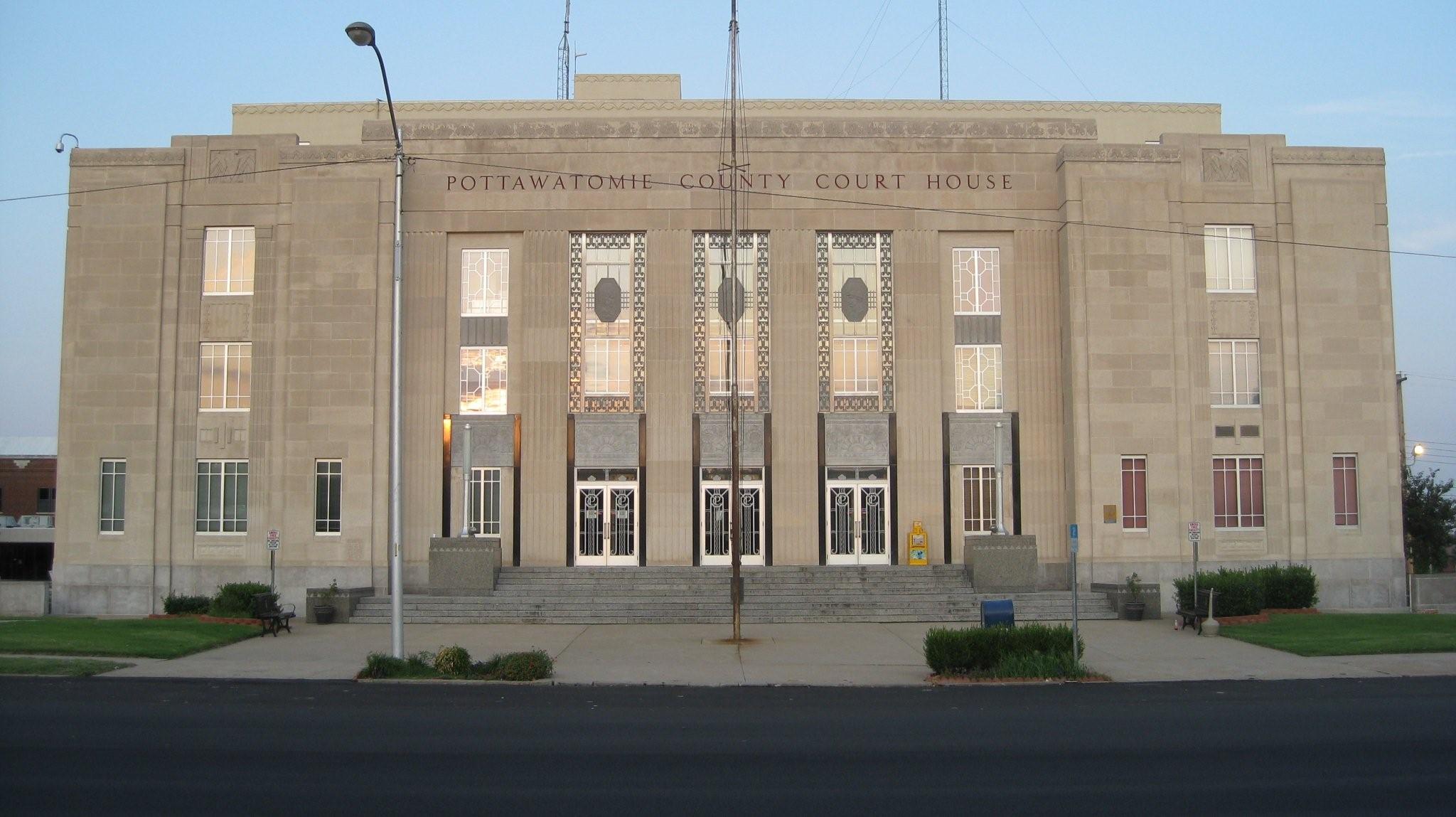 Pottawatomie County Ok Assessor Property Search
