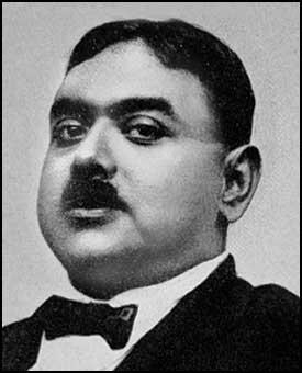 Rakhaldas Bandyopadhyay