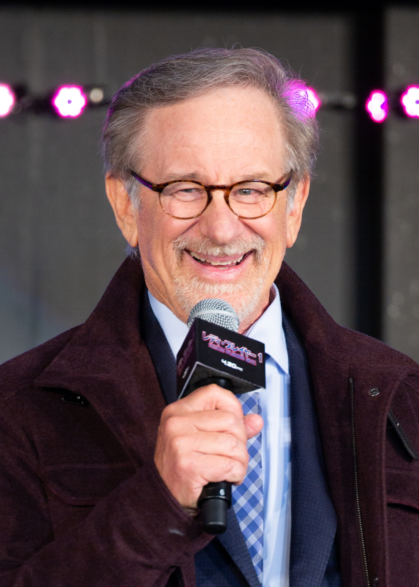 Steven Spielberg Wikipedia