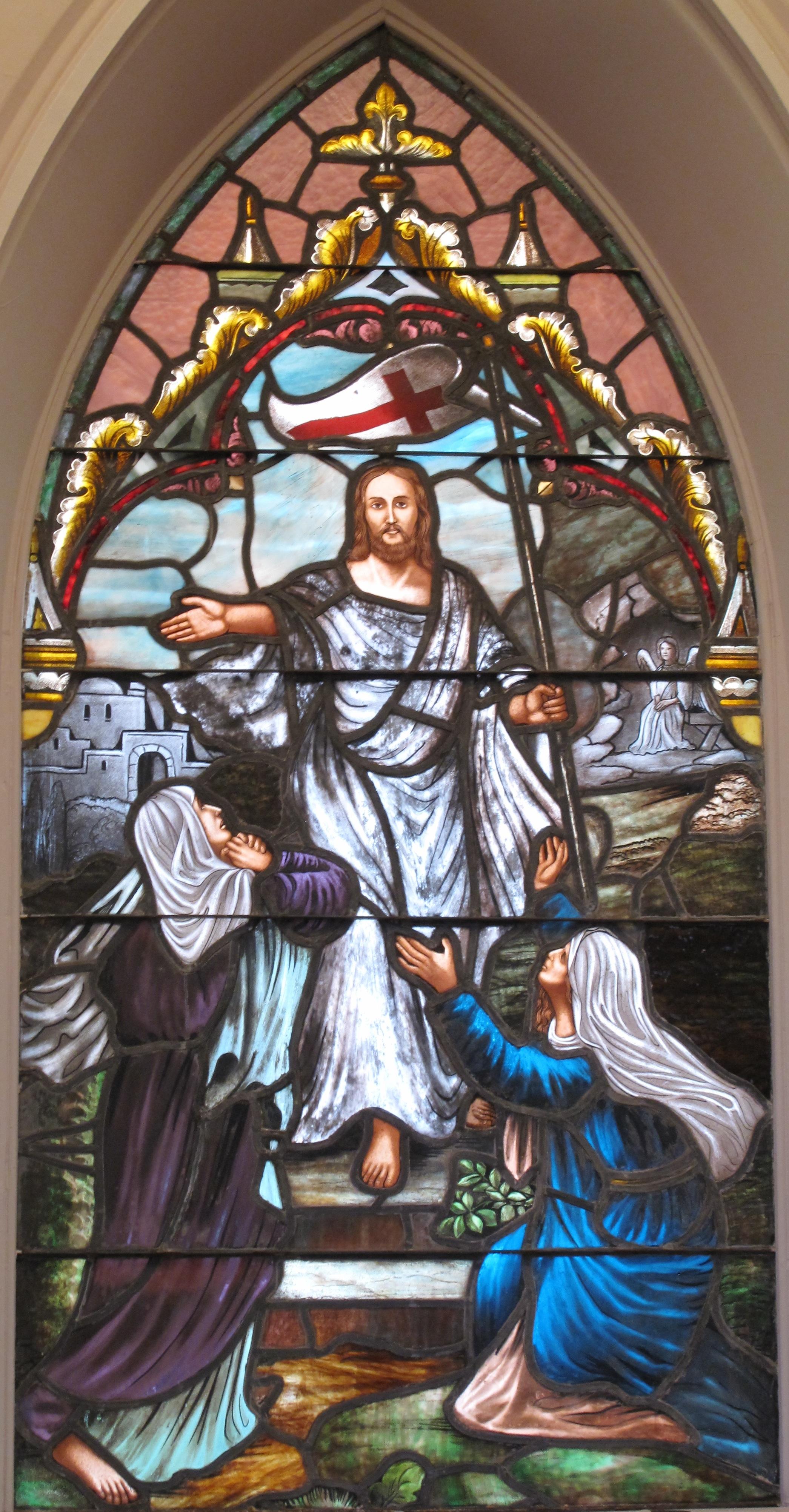 Resurrected Jesus two Maries.jpg