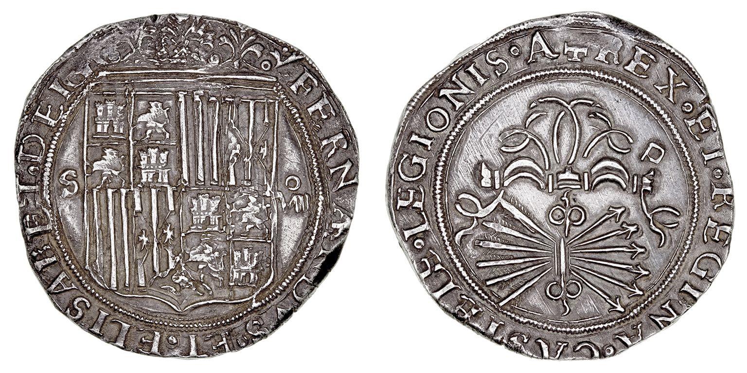 Spanish Dollar Wikiwand