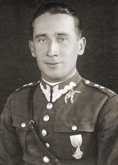 roman czerniawski