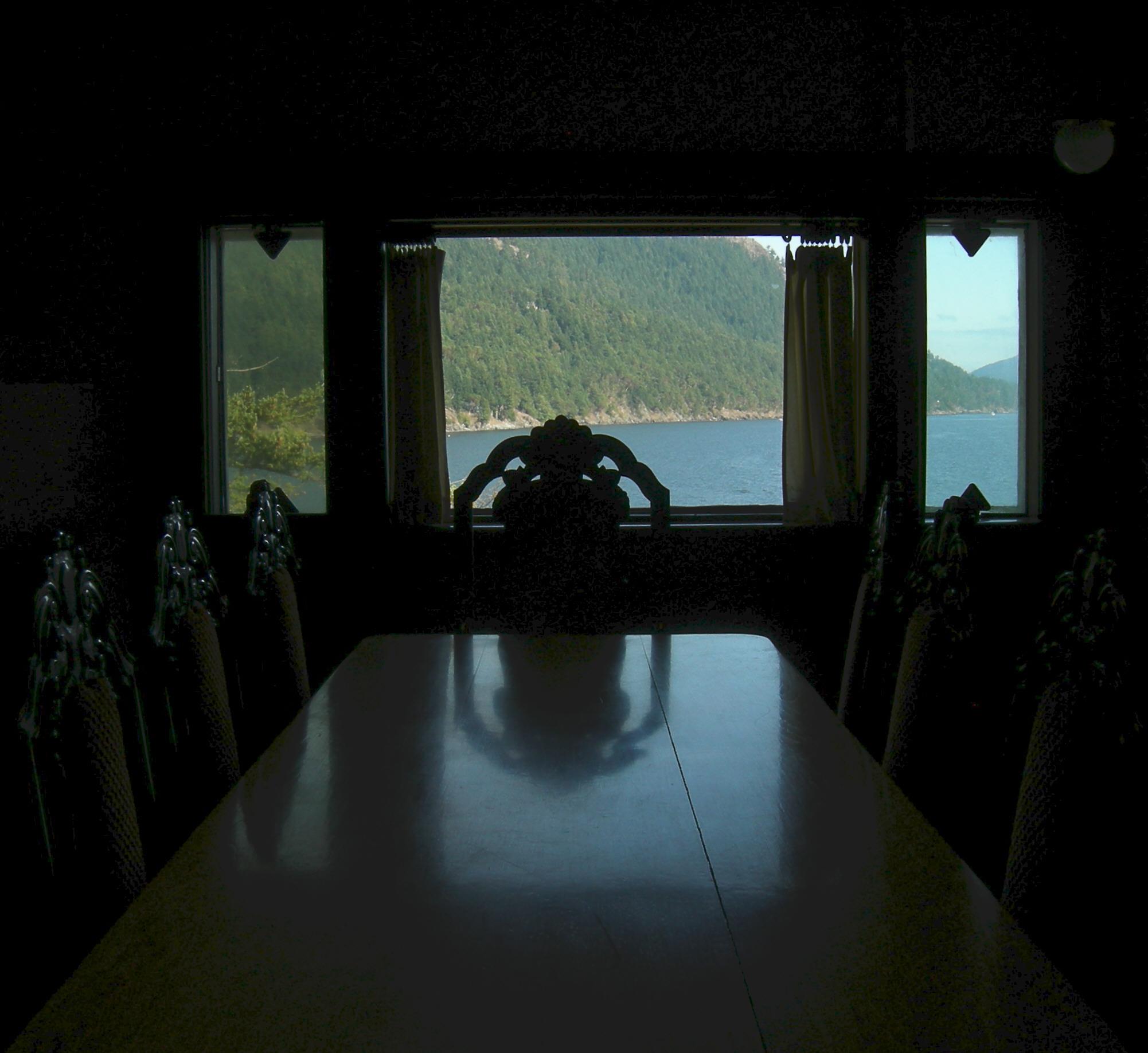 FileRosario Resort Moran Mansion view from old dining room.jpg ...