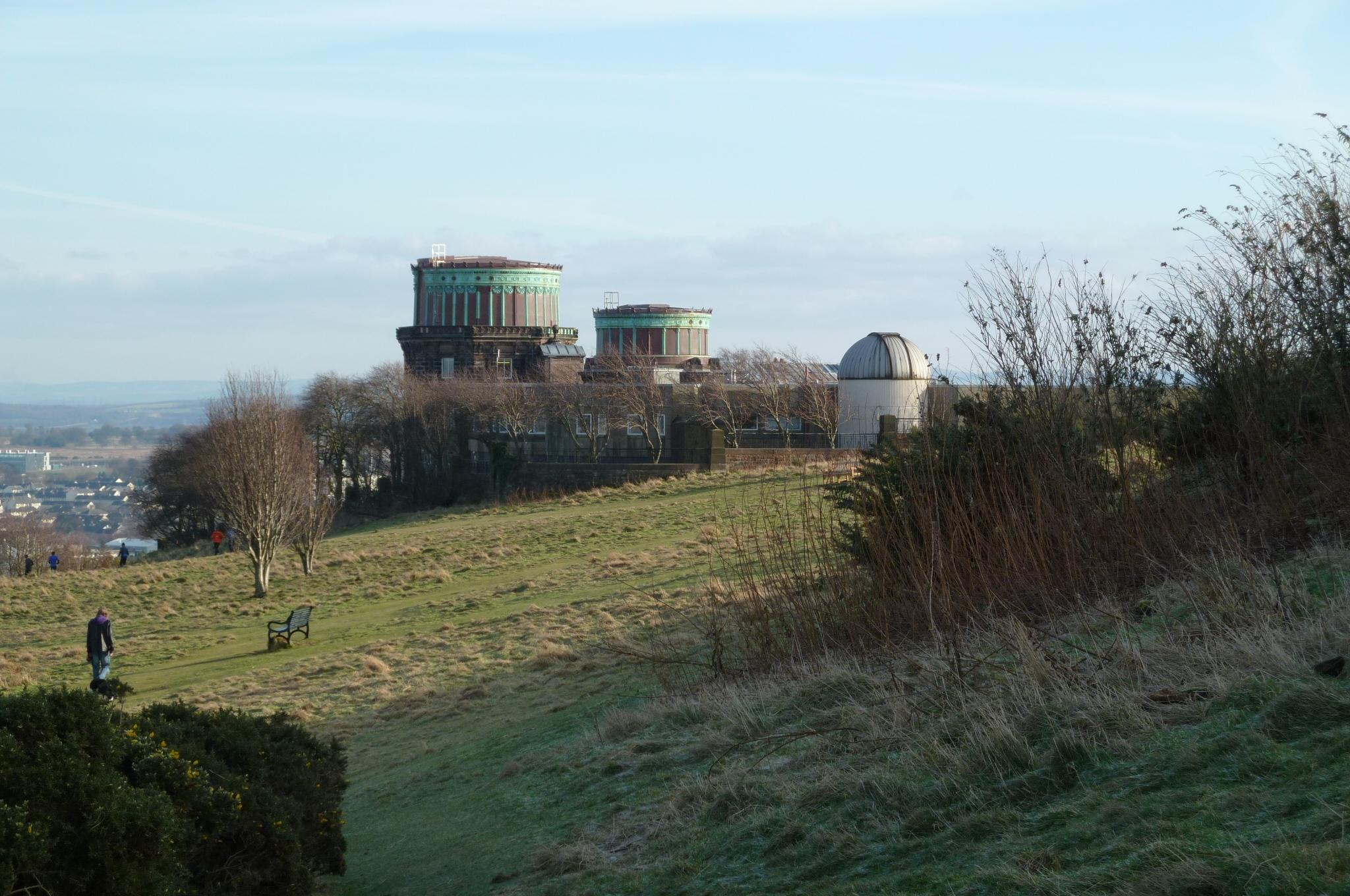 Image result for royal observatory edinburgh