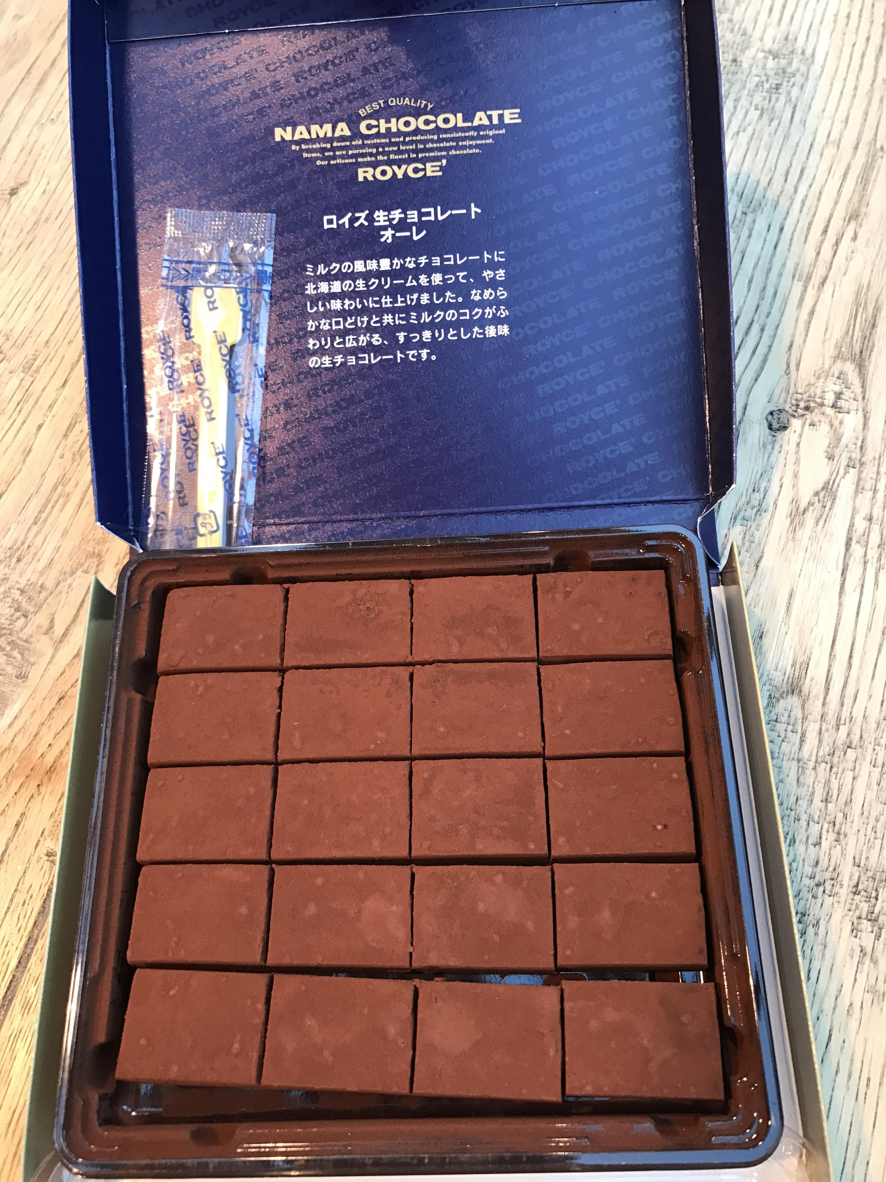 Mua gì ở Nhật và Hàn Quốc? - Page 2 Royce_chocolate