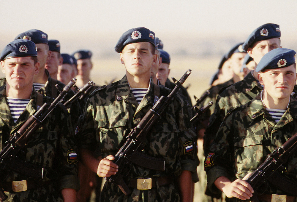 ロシア軍 装備 AK 兵器 全般 : 謎の武装集団.RU (毎・ …
