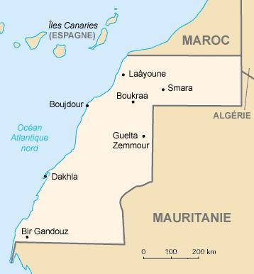 Fichier:Sahara occidental CIA WFB.png