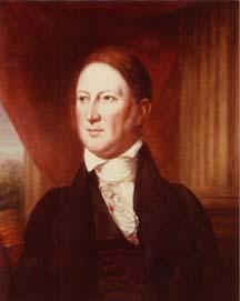 Samuel Sprigg American politician